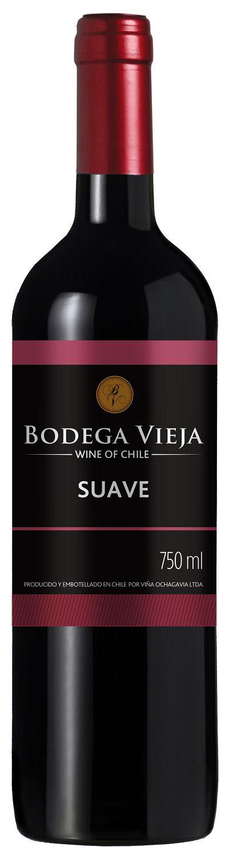 Porto a Porto e Casa Flora lançam vinhos chilenos Bodega Vieja Suave no Brasil - Cozinha Simples da Deia
