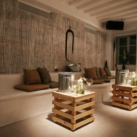 The World's Finest Clubs | MONI | Mykonos | Greece