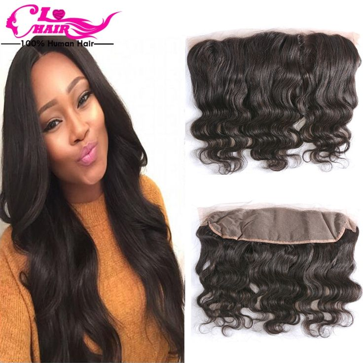(54.85$)  Watch more here - http://aij5z.worlditems.win/all/product.php?id=32717080412 - 7A Malaysian Body Wave Human Hair Extensions Human Hair Weave Ear To Ear lace Frontal Closure Cheap Weave Online Lace Frontal