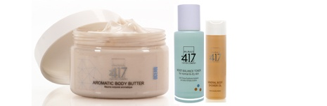 Minus 417 - Body and Skin Care Products