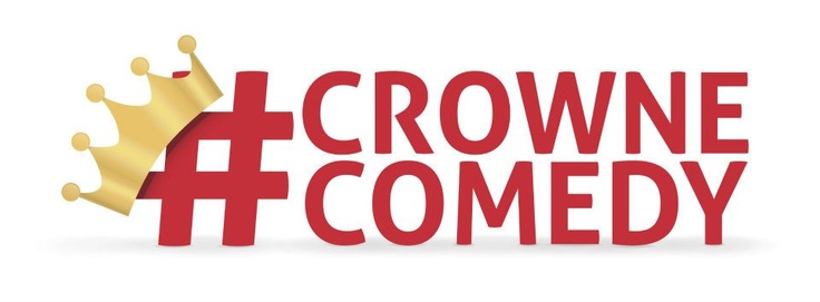 Hotel - #Crowne Comedy - Crowne Plaza hosts a Comedy event every 2 months for our comedy lovers. This has turned out to be a great success. Follow us on twitter for updates on our next Crowne Comedy. http://bit.ly/I2jPeD