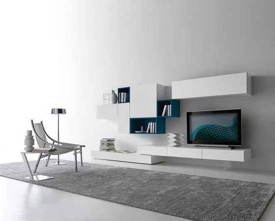 Catchy Collections of Modular Living Room Furniture Systems