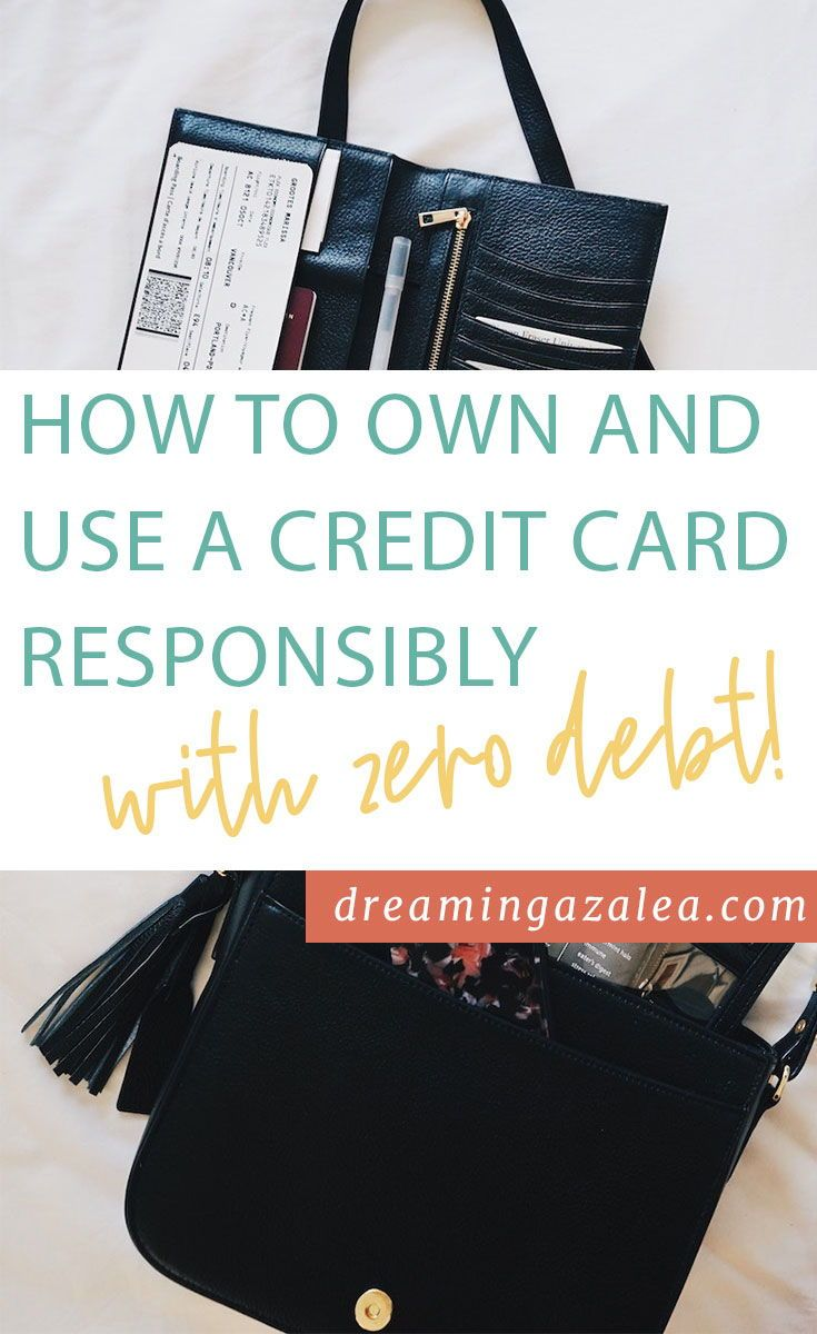Are you interested in getting a credit card, but worried you'll get into debt? O…
