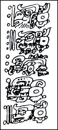 Promotora Española de Lingüística - Sistema de escritura Maya