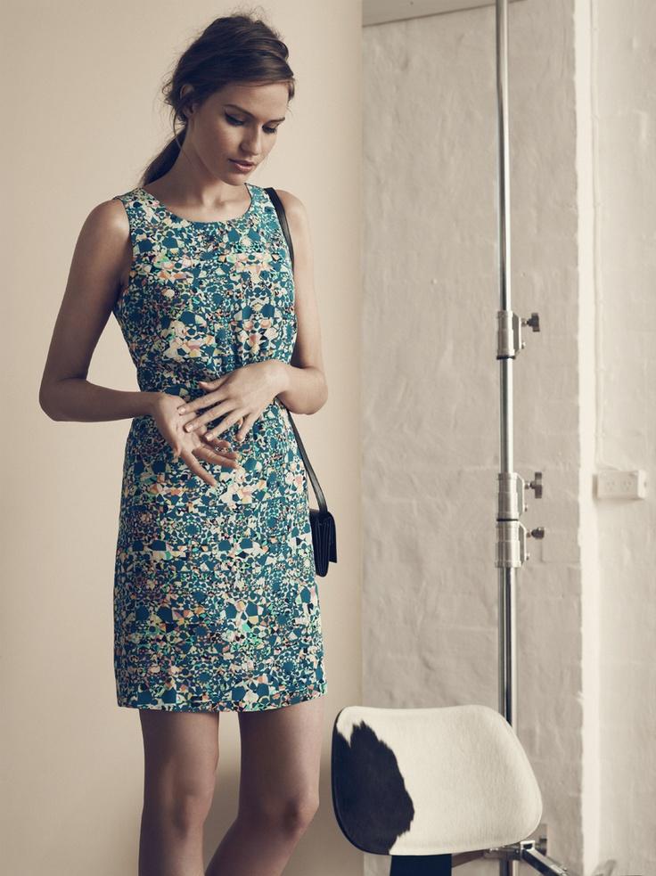 Dress, Marcs  Shop 1, Ground Floor, QVB
