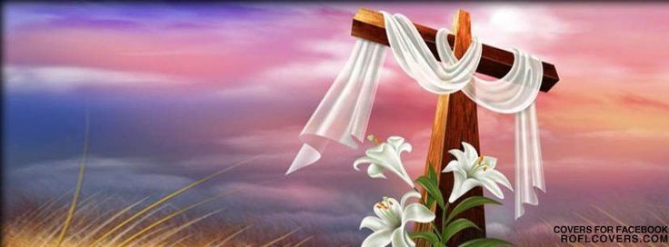 13 best images about easter blessings he has risen on - Christian easter images free ...