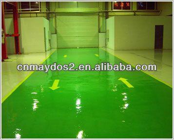 Maydos Heavy Duty Stone Hard Oil Based Polyurethane Resin Concrete Floor  Paint (china Paint Company/maydos Paint)   Buy Polyurethane Floor Paint ...