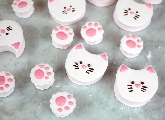 Meowmallows | Bakerella | Bloglovin'