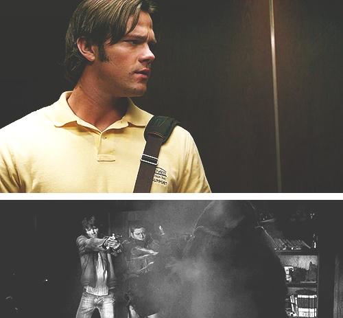 Supernatural Lucifer Rising Season 4: 88 Best Supernatural Season 4 Images On Pinterest