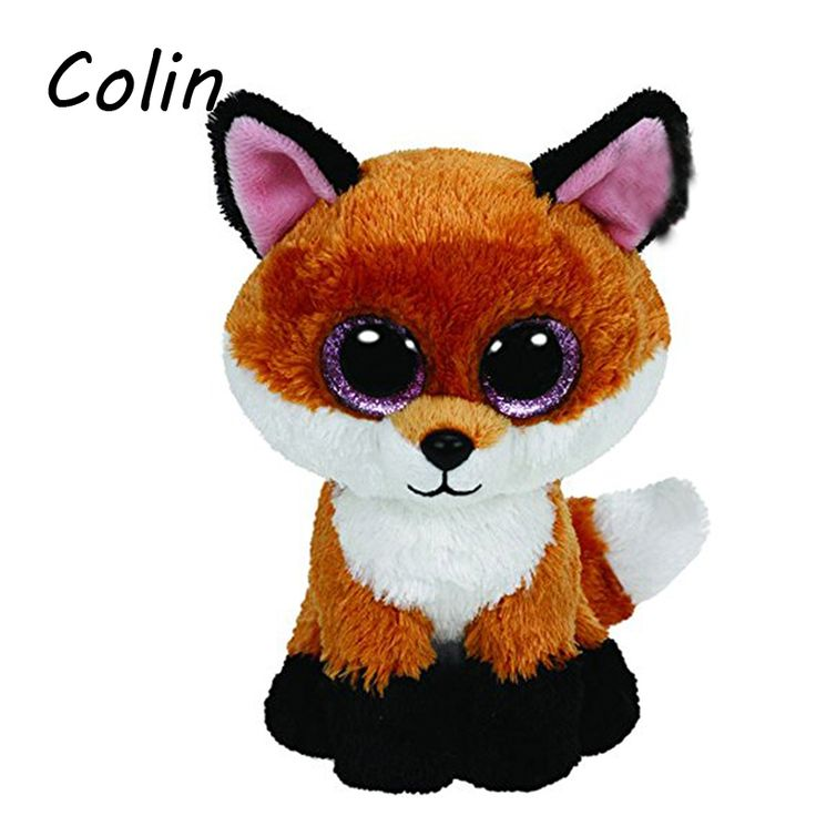 ==> consumer reviewsTy Beanie Boos Original Big Eyes Plush Toy Kawaii Doll Child Birthday Foxy Stuffed Animals Baby 15cm Foxy Toys WJ159Ty Beanie Boos Original Big Eyes Plush Toy Kawaii Doll Child Birthday Foxy Stuffed Animals Baby 15cm Foxy Toys WJ159Cheap...Cleck Hot Deals >>> http://id047596312.cloudns.ditchyourip.com/32621053846.html images