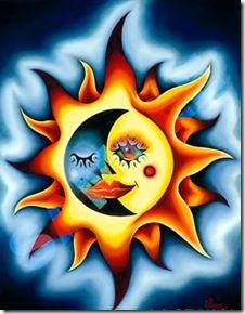Best 25 Sol y la luna ideas on Pinterest  Tatuaje sol y luna