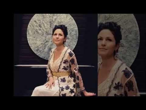تشكيلة قفطان تكشيطة 2015 Kaftan & Takchita - YouTube
