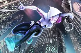 Image result for spider gwen wallpaper hd