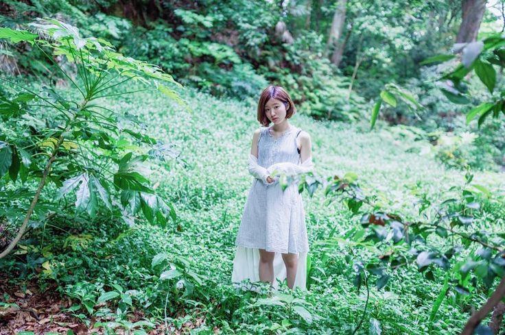 白いお花に囲まれて  この写真の世界観大好き  #杏沙子 #asako  #singersongwriter #girl #musician #photo #作品撮り  #自然 #緑 #白 by asako_ssw https://www.instagram.com/p/BFyC-1CGeGb/ #jonnyexistence #music
