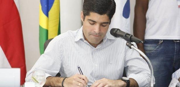 Salvador: Ibope traz ACM Neto reeleito no 1º turno, com 73%; Alice tem 16%
