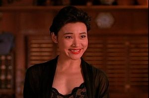 "I got Josie Packard! Which ""Twin Peaks"" Character Are You?"