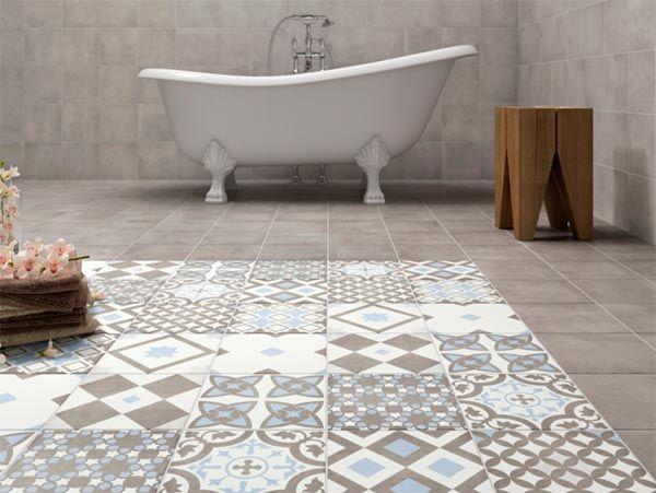 Plitka Ecoceramic Great V Moskve With Images Patterned Floor
