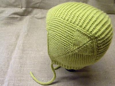 Pikku-Pete hat pattern