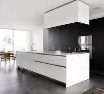 Küchenideen - Schöne Ideen, wie Sie die Küche gestalten. Während das Wohnzimmer als das soziale Zentrum in der Wohnung gilt, verbringen viele von uns sehr..