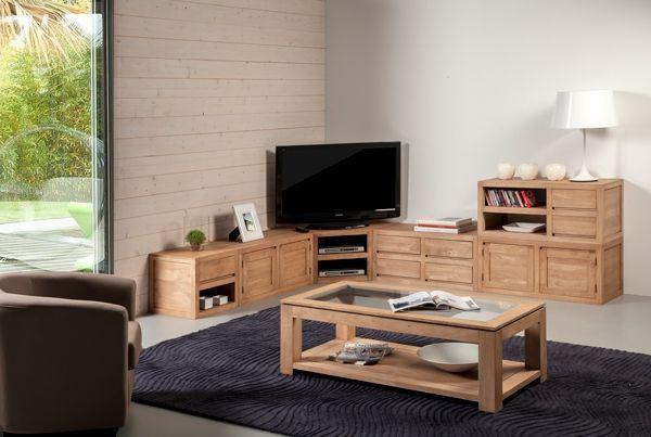 meuble d angle meuble tv angle