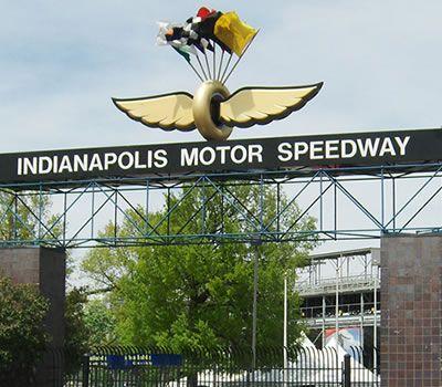 Indianapolis Motor Speedway Indianapolis, Indiana