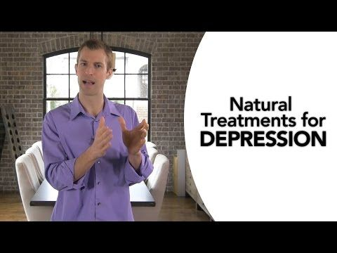 natural depression treatments Medications for depression can have many side effects natural remedies for depression are available all of these natural depression treatments are made in the usa.