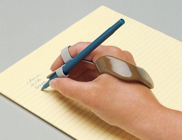 Adaptive Writing Instruments