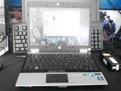 Iklan Baris | Bali, Indonesia: HP Elitebook Core i7 - Baru Asia