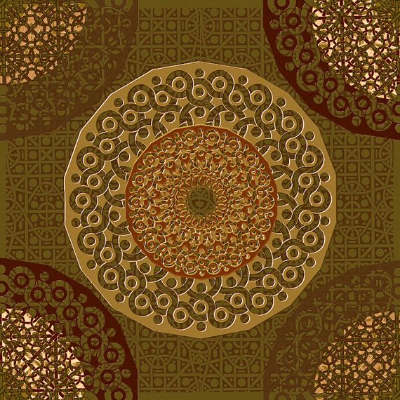 17 Best Images About Islamic Tile Works On Pinterest