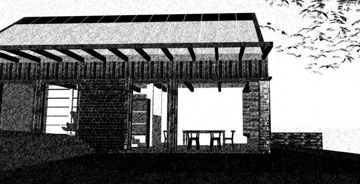 15 best castlemaine images on pinterest au victoria for Architecture design studio pty ltd