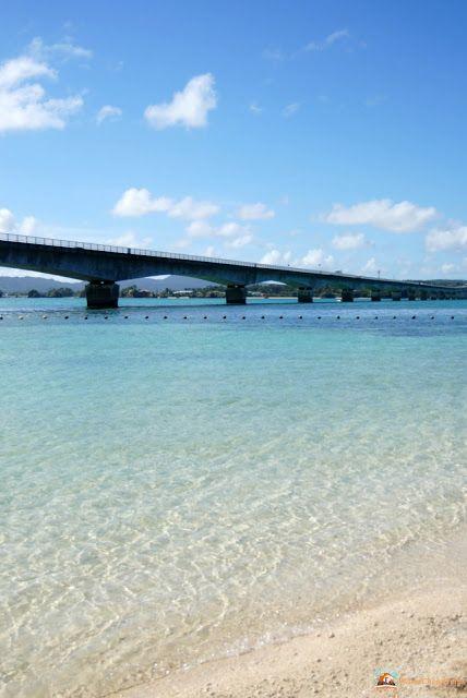 Kouri Island - Okinawa