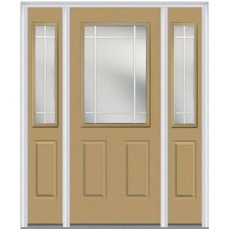 Best 10+ Steel exterior doors ideas on Pinterest | Exterior doors ...