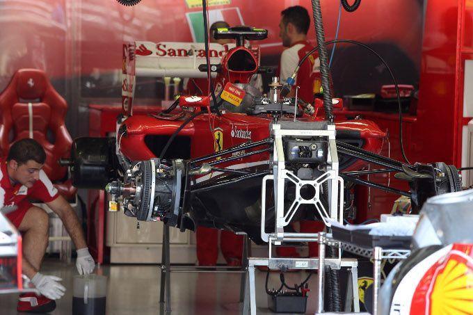 La F1 dice no all'aumento di peso e ai due pitstop obbligatori