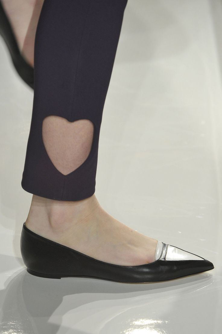 2013 | Cut out Heart   (detail at honor f/w '13)