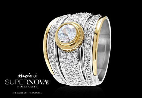 Bardot Ring