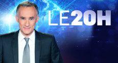 """Marine Le Pen invitée du 20H : """"Je ressens du chagrin comme fille, aussi comme militante"""" - Le journal de 20h - Replay"""