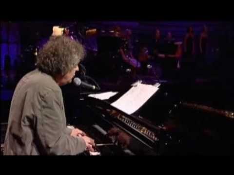 Dés László - Legyen úgy (Férfi és Nő koncert, 2008) - YouTube
