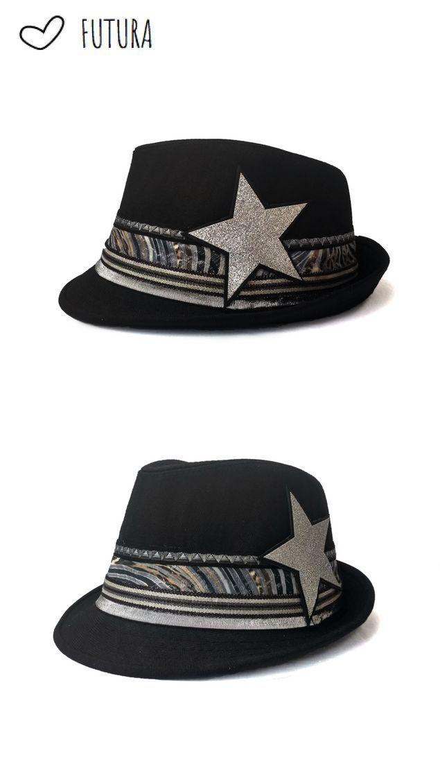 48e55bcb67e Hipster hat