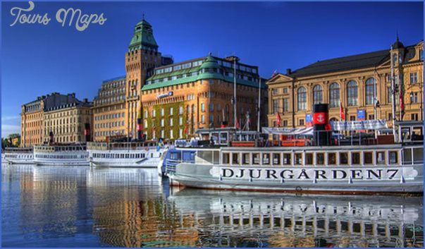 awesome Sweden Travel