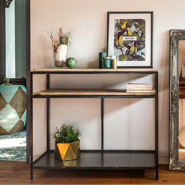 les 20 meilleures id es de la cat gorie console d entree sur pinterest tables de couloir. Black Bedroom Furniture Sets. Home Design Ideas