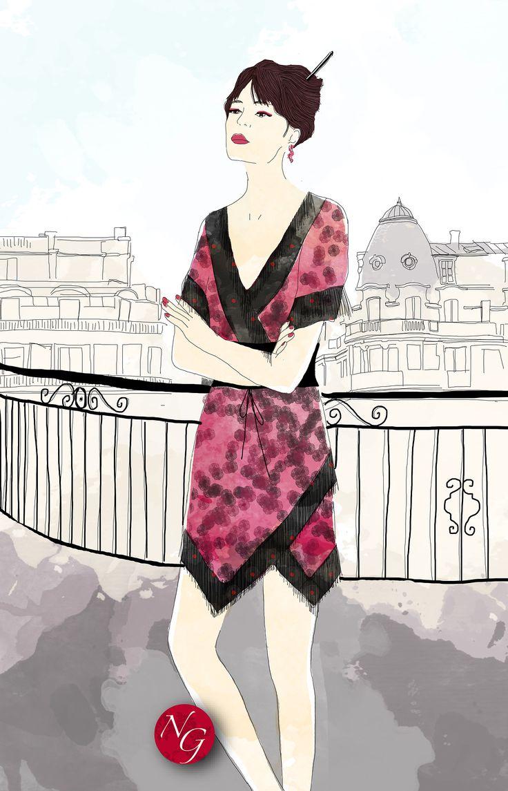 Paris > Tokyo