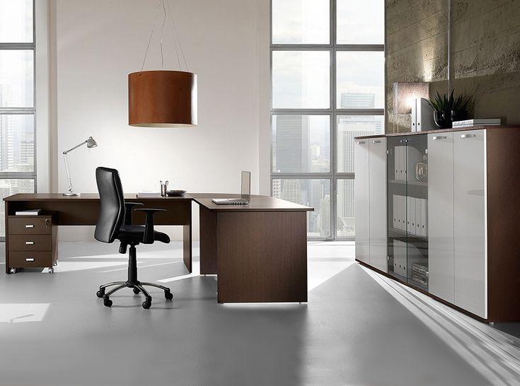 Italian Office Desk VV LE5150 - $875.00