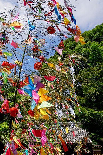 tanabata festival 2016 tokyo