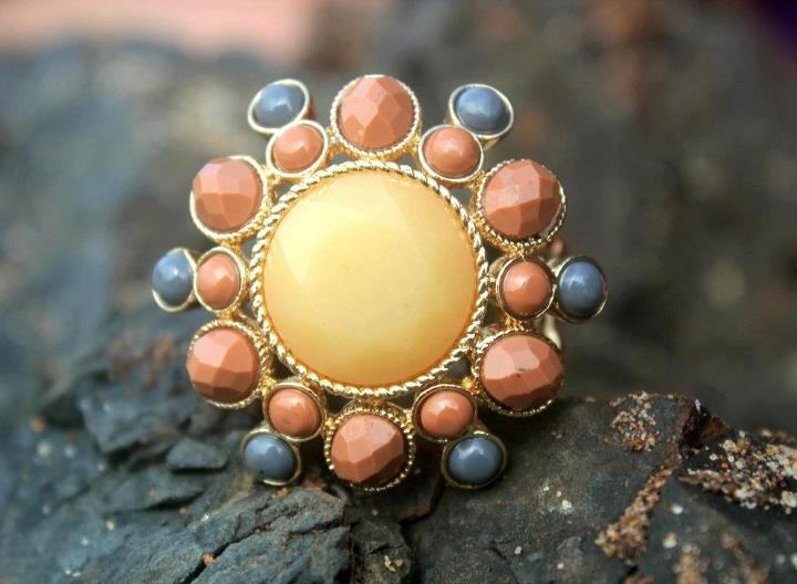 XANTHOUS DESTINY RING    INR 900    To purchase, mail us at 8teenstyleboulevard@gmail.com
