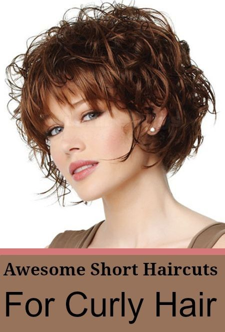 Swell 1000 Ideas About Short Curly Hairstyles On Pinterest Curly Hairstyles For Women Draintrainus