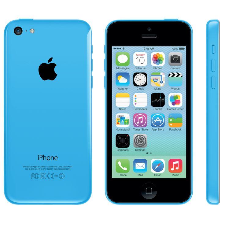 Identifying iPhone models