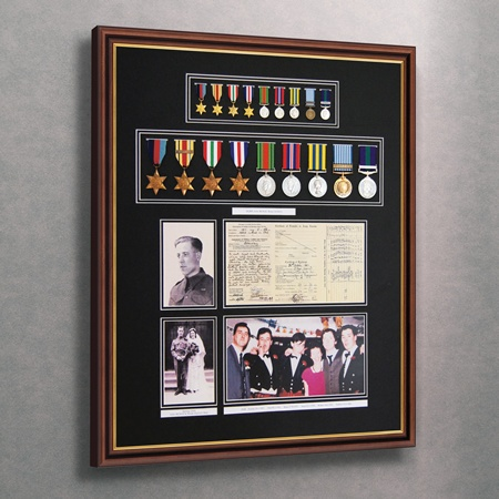 31 best Military stuff images on Pinterest | Medal displays, Hanging ...