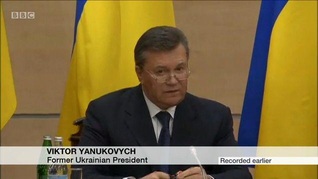 Obama warns against Russian military intervention in Ukraine   The Rundown   PBS NewsHour   PBS