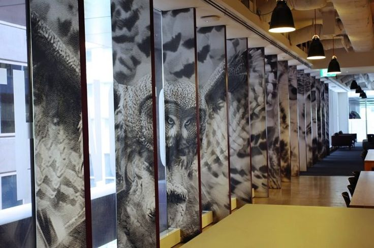 Diadem - Monash Law Courts / From Design Development to Installation