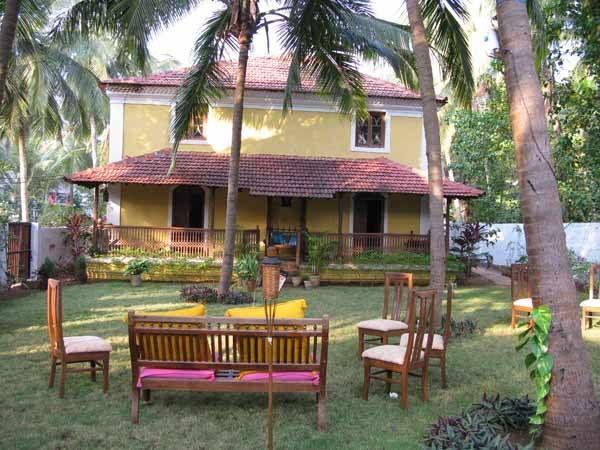 Traditional Goan Houses Google Search Goan Traditional